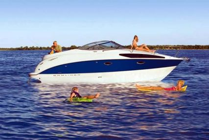Bayliner 265 Cruiser for sale in Cyprus for € 37.200 (£ 32.353)