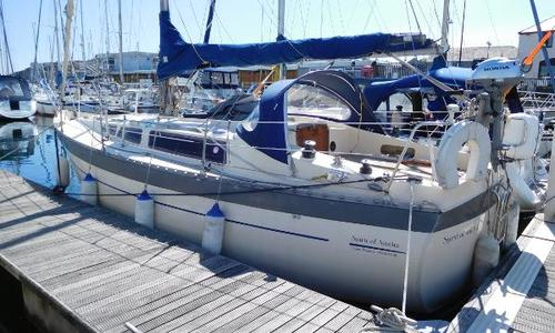 Image of Truman 30 for sale in United Kingdom for £16,950 Plymouth, United Kingdom
