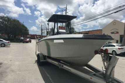 Angler 220B for sale in United States of America for $27,800 (£20,186)