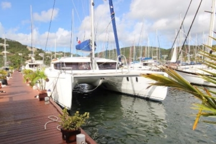 Fountaine Pajot Orana 44 for sale in Saint Martin for €265,000 (£234,819)