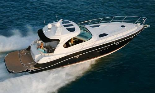 Image of Four Winns V458 for sale in United States of America for $309,790 (£232,657) Solomons, MD, United States of America