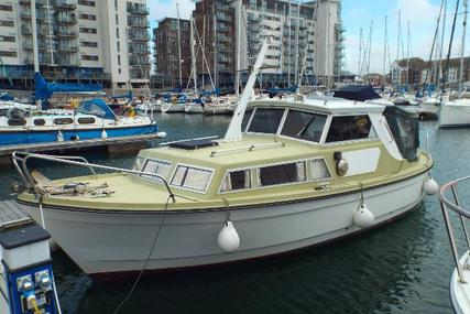 TRESFJORD Cutlass 26 for sale in United Kingdom for £10,950