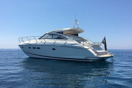 Princess V45 for sale in Sweden for €265,000 (£233,707)