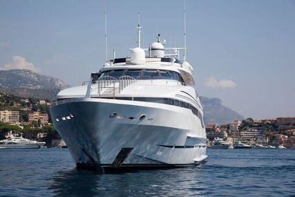 Heesen 40m for sale in Croatia for €7,200,000 (£6,348,591)