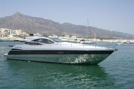 Pershing 50 for sale in Spain for €575,000 (£512,926)