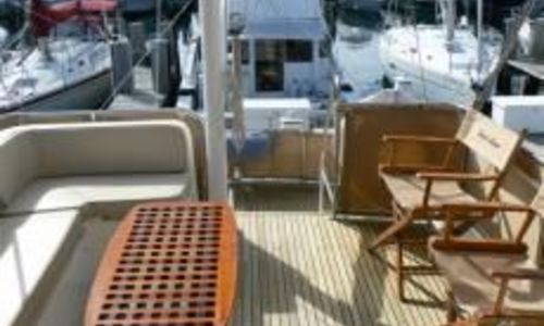 Image of Grand Banks 42 Heritage for sale in Gibraltar for £325,000 Costa del Sol, , Gibraltar