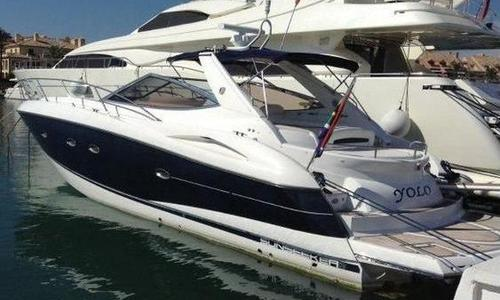 Image of Sunseeker Portofino 46 for sale in Spain for €160,000 (£139,827) Malaga, , Spain