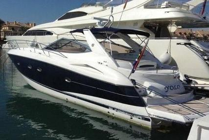 Sunseeker Portofino 46 for sale in Spain for €160,000 (£140,217)