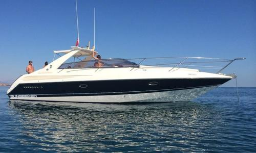 Image of Sunseeker Comanche 40 for sale in Spain for €59,000 (£52,673) Costa del Sol, , Spain