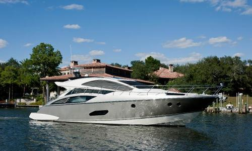 Image of Marquis 500 Sport Coupe Freshwater for sale in United States of America for $529,900 (£400,923) Lake Norman, NC, United States of America