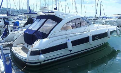 Image of Bavaria 37 Sport HT for sale in United Kingdom for £99,950 Gosport, United Kingdom
