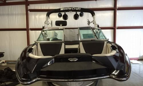 Image of Mastercraft X2 for sale in United States of America for $59,900 (£45,520) Easley, South Carolina, United States of America
