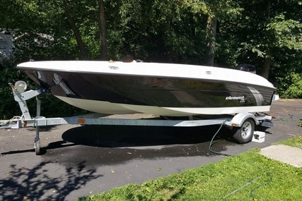Bayliner Element XL for sale in United States of America for $26,000 (£18,913)