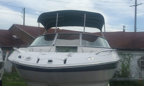 Image of Crownline 216 LS for sale in United States of America for $19,000 (£14,183) Port Richey, Florida, United States of America