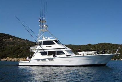 Hatteras 65 SPORT FISHERMAN for sale in Italy for €495,000 (£441,117)