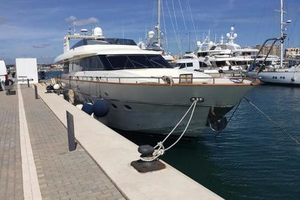 Canados 25 for sale in Spain for £525,000