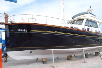 Menorquin 145 for sale in Spain for €225,000 (£201,939)