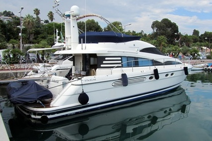 Fairline Squadron 52 for sale in Italy for £189,500