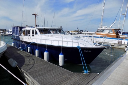 Bruce Roberts Wave Runner 342 for sale in United Kingdom for £80,000