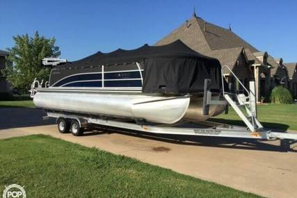 Harris Solstice 220 SL Tritoon for sale in United States of America for $43,500 (£32,883)
