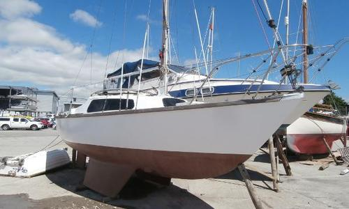 Image of Hurley 22 Bilge for sale in United Kingdom for £1,950 Plymouth, United Kingdom