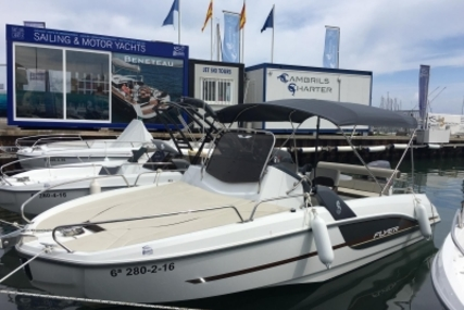 Beneteau Flyer 6.6 Sundeck for sale in Spain for €45,792 (£41,040)