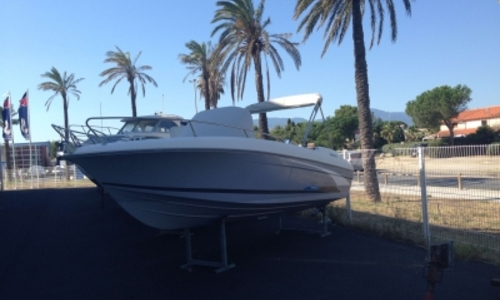 Image of Beneteau Flyer 650 Open for sale in France for €23,500 (£20,965) SAINT CYPRIEN, France