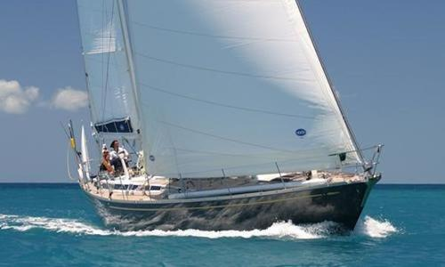 Image of Nautor Swan 65 (65-008) for sale in Spain for €300,000 (£265,833) Mallorca, Spain