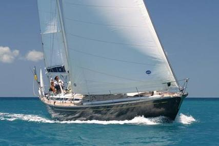 Nautor Swan 65 (65-008) for sale in Spain for €300,000 (£267,633)