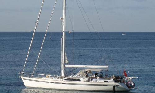 Image of Moody 64 for sale in Spain for €390,000 (£346,744) Mallorca, Spain