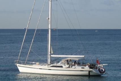 Moody 64 for sale in Spain for €390,000 (£347,922)