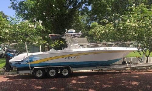 Image of Donzi 32 ZF for sale in United States of America for $45,000 (£32,213) Lakeland, Florida, United States of America