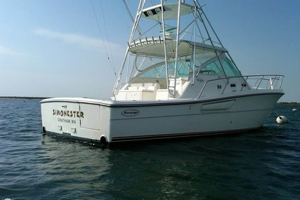 Rampage Express 38 for sale in United States of America for $131,000 (£98,875)