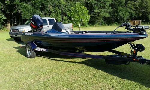Image of Skeeter ZX200 for sale in United States of America for 33.900 $ (24.134 £) Moss Point, Mississippi, United States of America