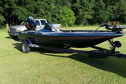 Skeeter ZX200 for sale in United States of America for $34,200 (£24,878)