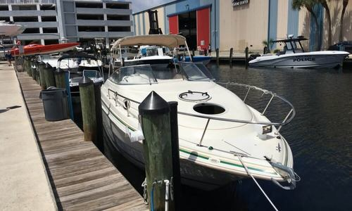 Image of Monterey 262 Cruiser for sale in United States of America for $27,800 (£21,034) North Miami, Florida, United States of America