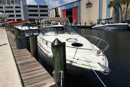 Monterey 262 Cruiser for sale in United States of America for $27,800 (£20,166)