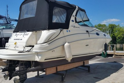 Sea Ray 280 Sundancer for sale in United States of America for $69,500 (£52,661)