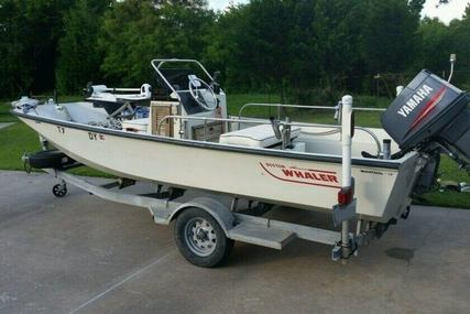 Boston Whaler 170 Montauk for sale in United States of America for $10,250 (£7,787)