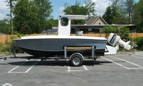 Image of Formula 20 Center Console F200 for sale in United States of America for $13,250 (£9,503) Taunton, Massachusetts, United States of America