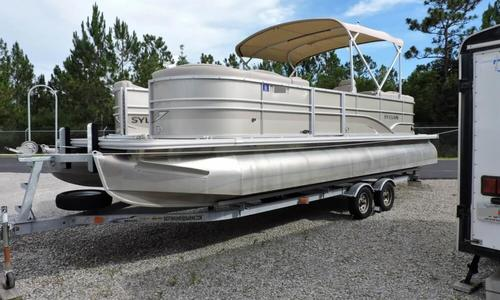 Image of Sylvan Mirage 8524 for sale in United States of America for $35,800 (£25,627) Fort Walton Beach, Florida, United States of America