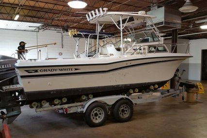 Grady-White Seafarer 226 for sale in United States of America for $14,500 (£10,842)