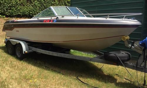 Image of Chris-Craft SL197 LTD for sale in United States of America for $7,500 (£5,683) Bremerton, Washington, United States of America