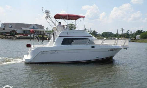 Image of Mainship 31 for sale in United States of America for $72,200 (£54,763) Hampton, Virginia, United States of America
