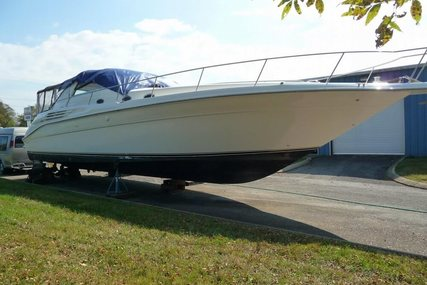 Sea Ray 450 Sundancer for sale in United States of America for $112,000 (£86,840)