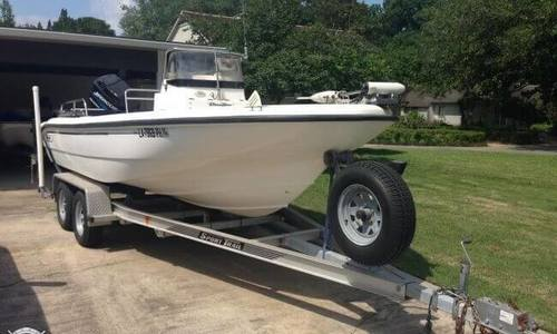 Image of Boston Whaler 18 Dauntless for sale in United States of America for $ 24.000 (£ 16.859) Baton Rouge, Louisiana, United States of America