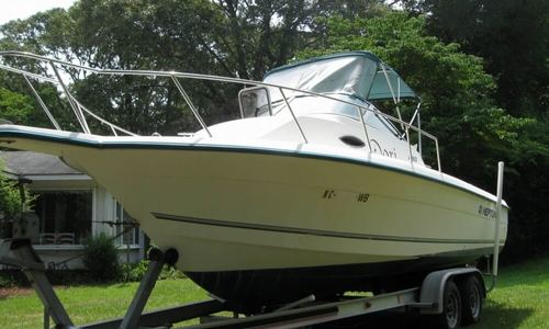 Image of Sunbird Neptune 230 WA for sale in United States of America for $11,950 (£9,041) Wilmington, North Carolina, United States of America