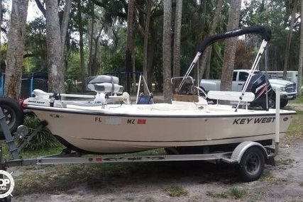 Key West 152 for sale in United States of America for $13,000 (£9,430)