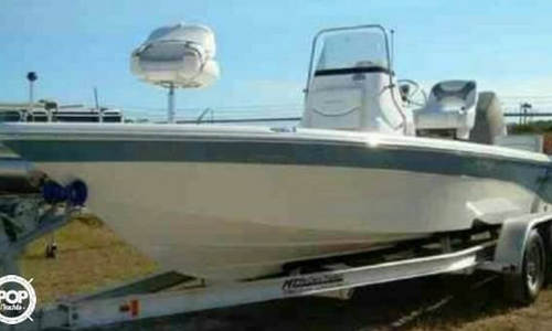 Image of Nautic Star 214 XTS SB for sale in United States of America for $39,750 (£27,922) Corpus Christi, Texas, United States of America