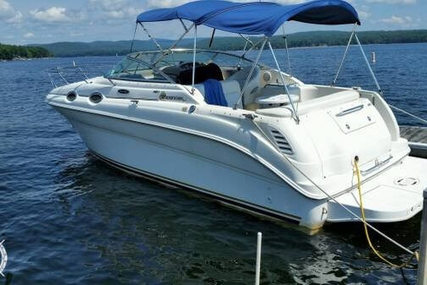Sea Ray 260 Sundancer for sale in United States of America for $36,500 (£27,685)